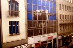 Fassade Brückstraße Dortmund
